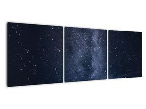 Tablou cerului plin de stele (V020293V12040)
