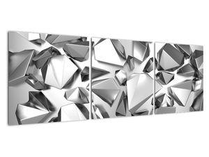 3D-Abstraktionsbild (V020935V12040)