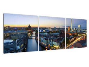 Obraz Berlína (V020959V12040)