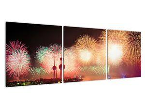 Tablou cu artificii (V020999V12040)