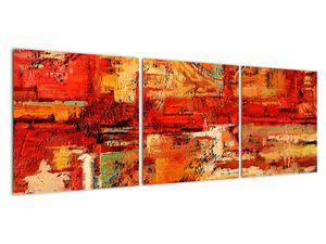 A falfestmény képe (V021108V12040)