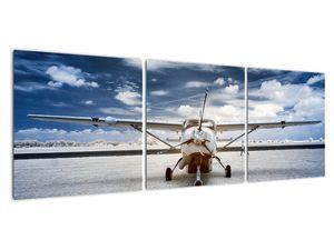 Slika motornog zrakoplova (V021915V12040)