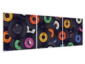 Kép - Zenei gramofonlemezek (V021962V12040)