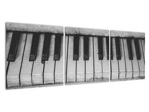 Egy régi zongora képe (V022562V12040)