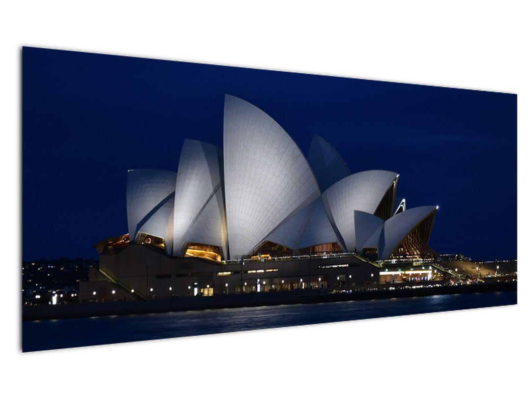 Tablou Sydney nocturn (V020022V12050)