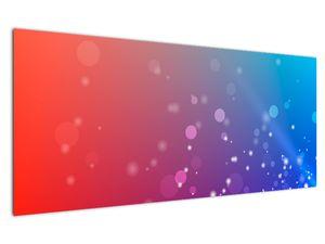 Moderní abstraktní obraz (V020050V12050)