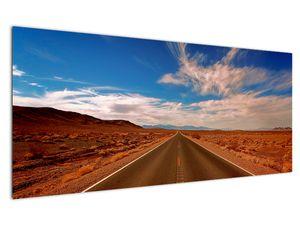 Hosszú út képe (V020076V12050)
