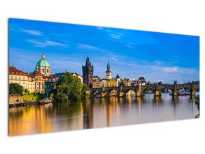 Slika Karlovega mosta (V020713V12050)
