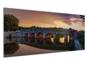 Obraz mostu (V020801V12050)