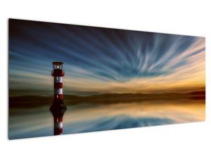 Világítótorony képe (V020892V12050)