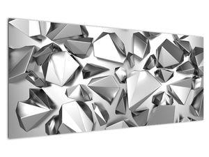 3D-Abstraktionsbild (V020935V12050)