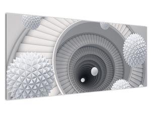 3D apstraktna slika (V020975V12050)
