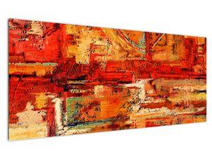 A falfestmény képe (V021108V12050)