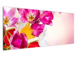Obraz tulipánov (V021295V12050)