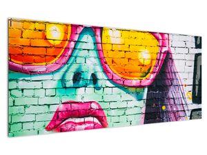 Obraz - Graffiti (V021554V12050)