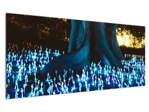 Obraz - Magický strom (V021631V12050)