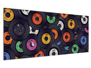 Kép - Zenei gramofonlemezek (V021962V12050)