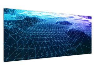 Slika - Planine u računalnom modelu (V022019V12050)