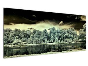 A víz felszínének képe (V022315V12050)