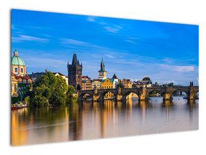 Bild der Karlsbrücke (V020713V12070)