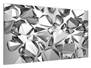 3D-Abstraktionsbild (V020935V12070)