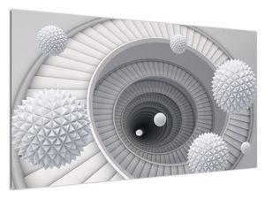 3D apstraktna slika (V020975V12070)