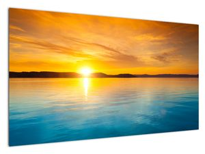Slika izlaska sunca (V021251V12070)
