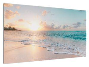 Slika - Sanjiva plaža (V021570V12070)