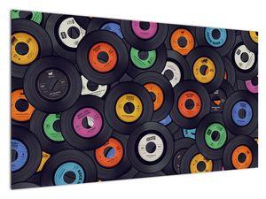Kép - Zenei gramofonlemezek (V021962V12070)