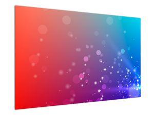 Moderní abstraktní obraz (V020050V12080)