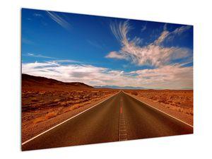 Hosszú út képe (V020076V12080)