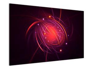 Moderní obraz abstrakce (V020136V12080)