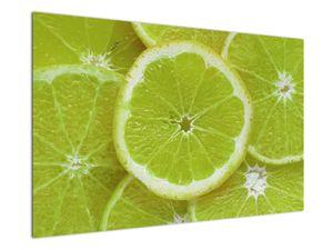 Kép - citrom szelet (V020164V12080)