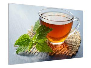Egy csésze teaképe (V020174V12080)