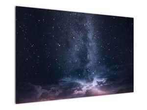 Tablou cerului plin de stele (V020293V12080)
