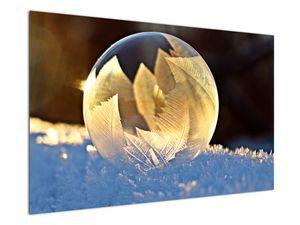 Kép - fagyott buborékok (V020519V12080)
