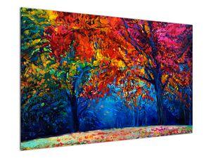 Obraz malby přírody (V020721V12080)