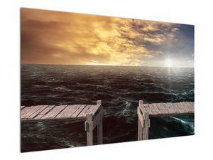 Obraz mora (V020955V12080)