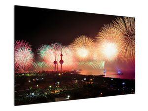 Tablou cu artificii (V020999V12080)