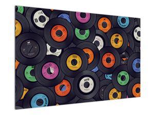 Kép - Zenei gramofonlemezek (V021962V12080)