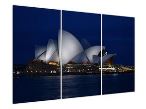 Tablou Sydney nocturn (V020022V120803PCS)