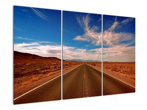 Hosszú út képe (V020076V120803PCS)