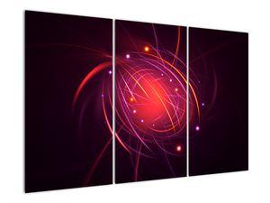 Moderní obraz abstrakce (V020136V120803PCS)