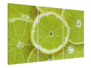 Kép - citrom szelet (V020164V120803PCS)