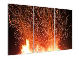 Tablou cu focul (V020437V120803PCS)