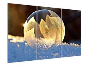 Kép - fagyott buborékok (V020519V120803PCS)