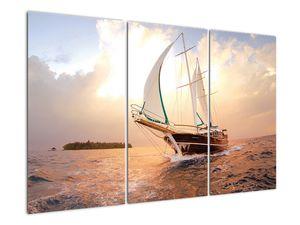 Jacht képe (V020535V120803PCS)