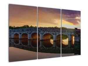 Obraz mostu (V020801V120803PCS)