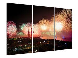 Tablou cu artificii (V020999V120803PCS)