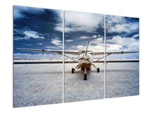 Slika motornog zrakoplova (V021915V120803PCS)